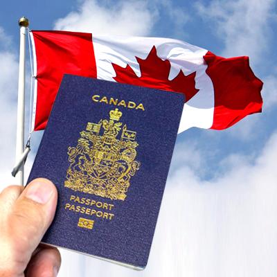 Canada Visa Image
