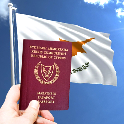 Cyprus Visa Image