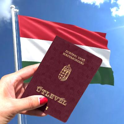 Hungary Visa Image