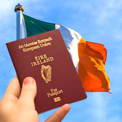 Ireland Visa Image