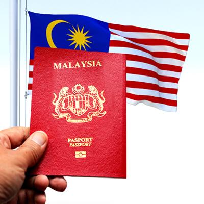Malaysia Visa Image
