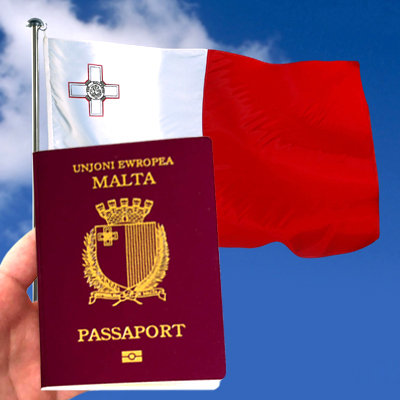 Malta Visa Image