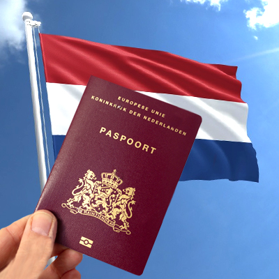 Netherland Visa Image