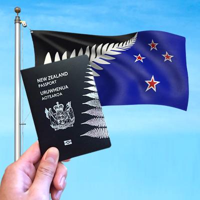 New Zealand Visa Image