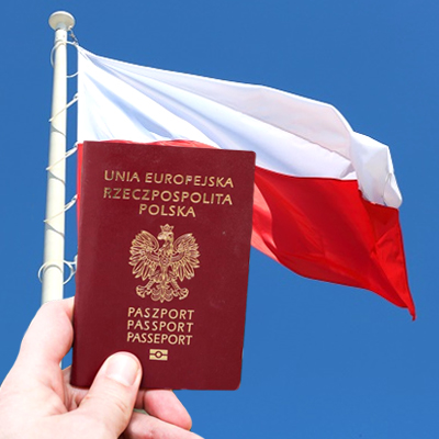 Poland Visa Image
