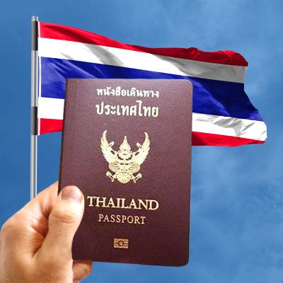 Thailand Visa Image