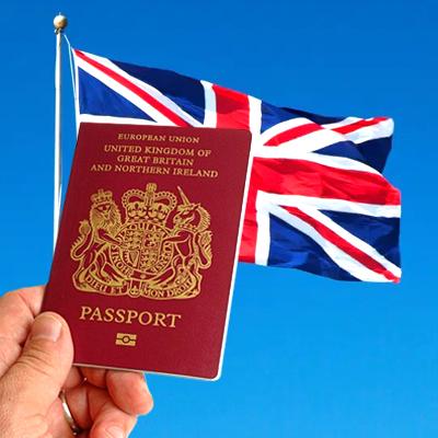 United Kingdom Visa Image