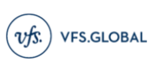 VFS Global Services Private Limited's logo