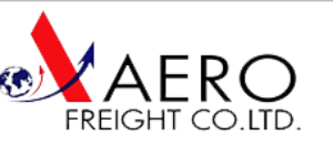 Aero Freight Co Ltd's logo