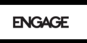 Engage's logo