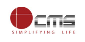 CMS COMPUTERS LIMITED.'s logo