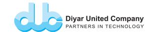 Diyar United Company's logo