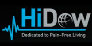 HiDow International's logo