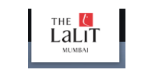 The Lalit Mumbai's logo
