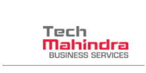 Tech Mahindra Business Services Limited's logo