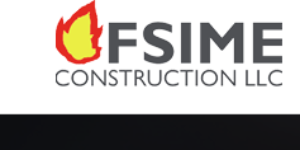 FSIME Construction LLC's logo