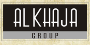 Al Khaja Group's logo