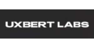 UXBERT Usability Lab's logo