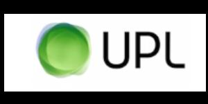 UPL Limited's logo