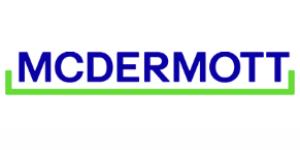 McDermott Middle East, Inc.'s logo