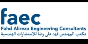 Fahd Alireza Engineering Consultants's logo