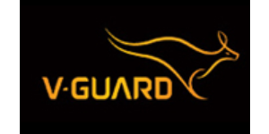 V-Guard Industries Ltd's logo