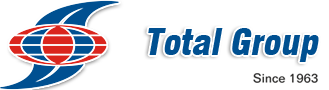 TOTAL Group 's logo