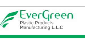 M/s.Evergreen Plastic Products Manufacturing LLC's logo