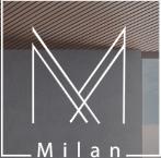 Milan Company for Trading's logo