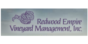 REDWOOD EMPIRE VINEYARD MANAGEMENT's logo