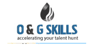 O&G Skills India Private Limited's logo