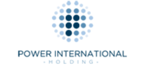 Power International Holding's logo
