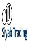 Siyab Trading's logo