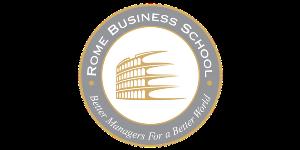 Rome Business School's Logo