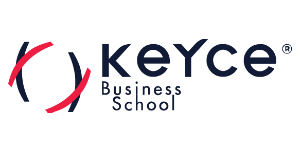 Keyce Business School's Logo