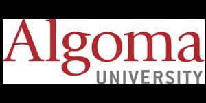 Algoma University's Logo