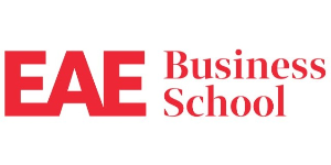 EAE Business School Barcelona's Logo