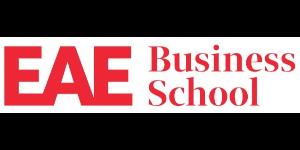 EAE Business School Barcelona's logo
