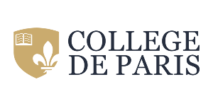 College de Paris's Logo