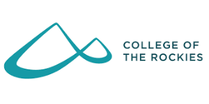College Of The Rockies's logo