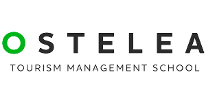 Ostelea Tourism Management School Madrid's Logo