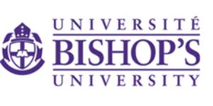 Bishop's University's logo