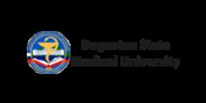Dagestan State Medical University's Logo