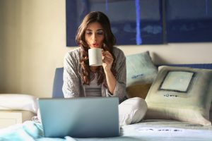 Advantages and Disadvantages of work from Home Jobs