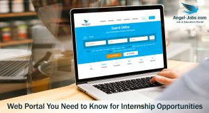 Web Portal You Need to Know for Internship Opportunities
