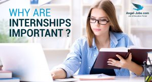 10 Reasons Why An Internship is Important to All Students