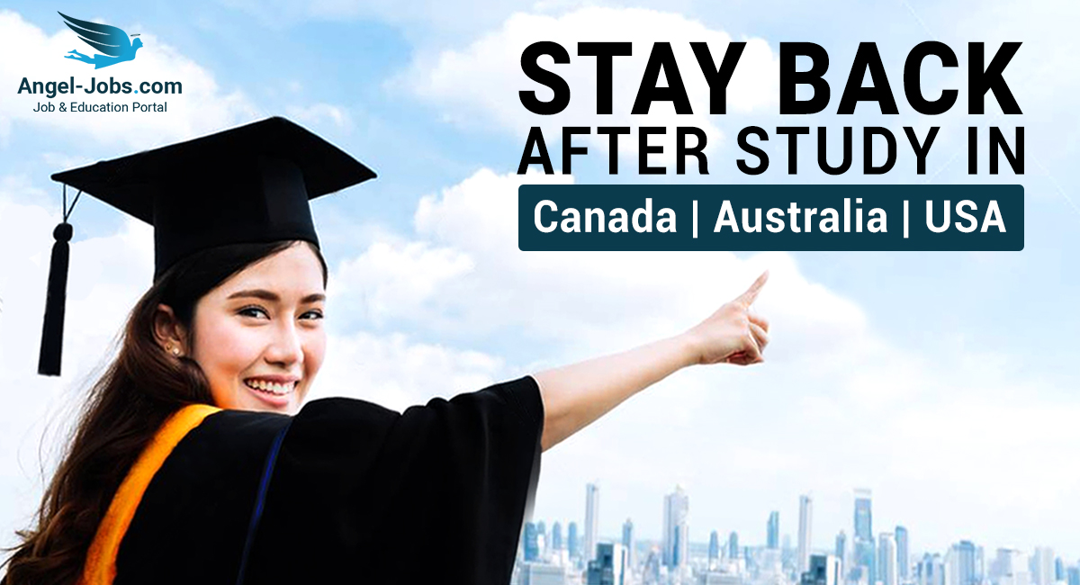 Countries With Stay Back Option