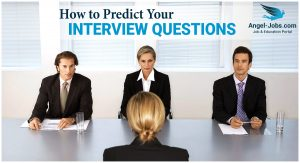How to Predict Your Interview Questions