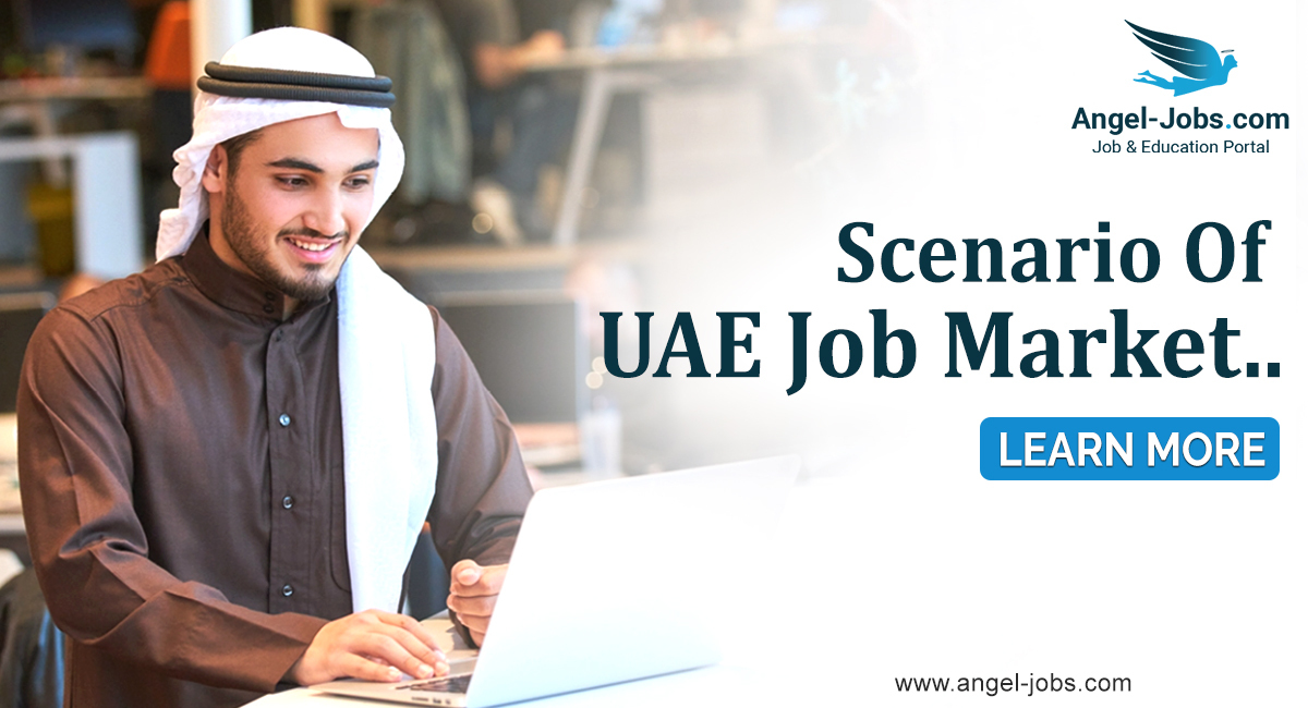 UAE Job Market- The Scenario